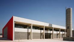 Jardim Maria Helena / +K Architects