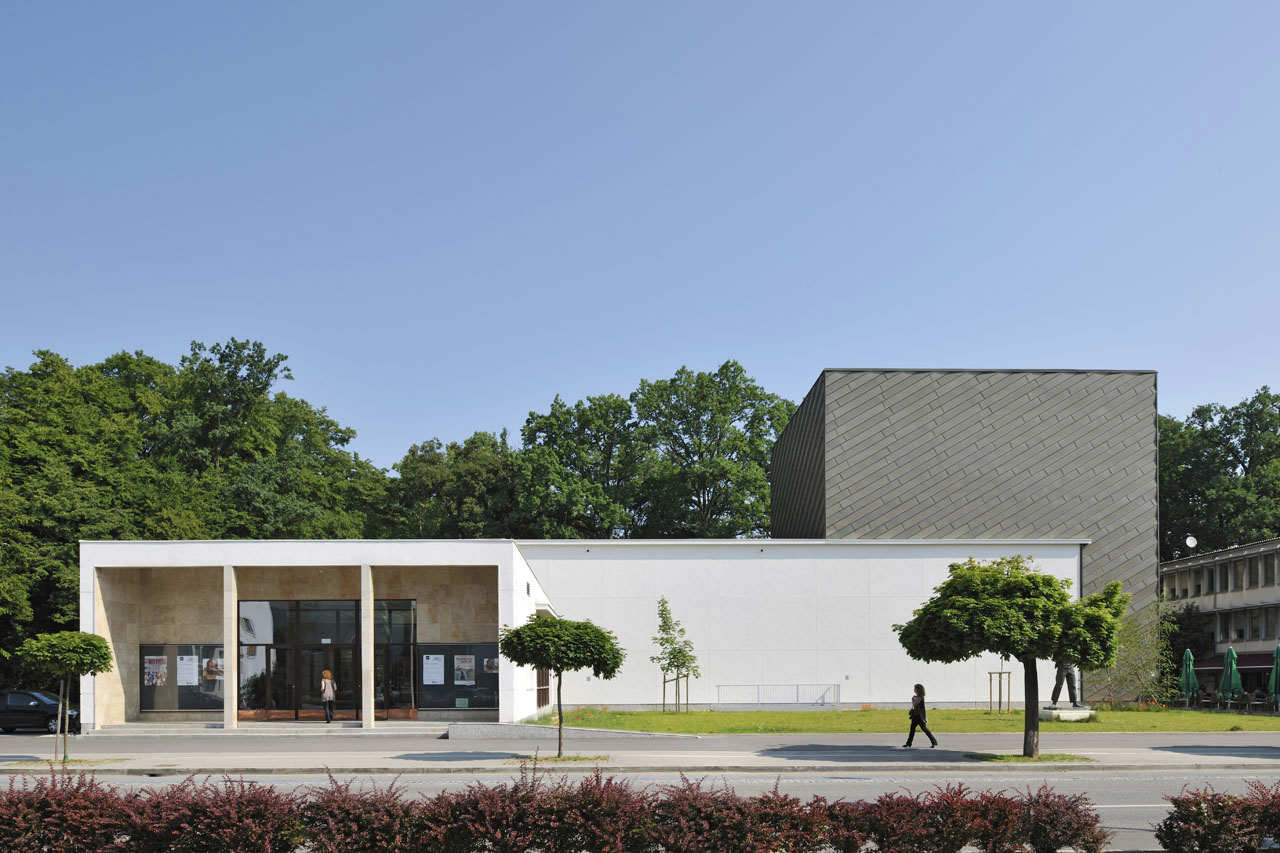 Theatre Park / Studio Kalamar, © Miran Kambič