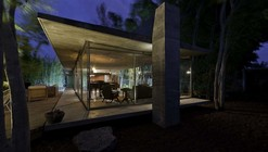 The Seed House / T3arc