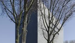 Gerrit Rietveld Academy / Benthem Crouwel Architects