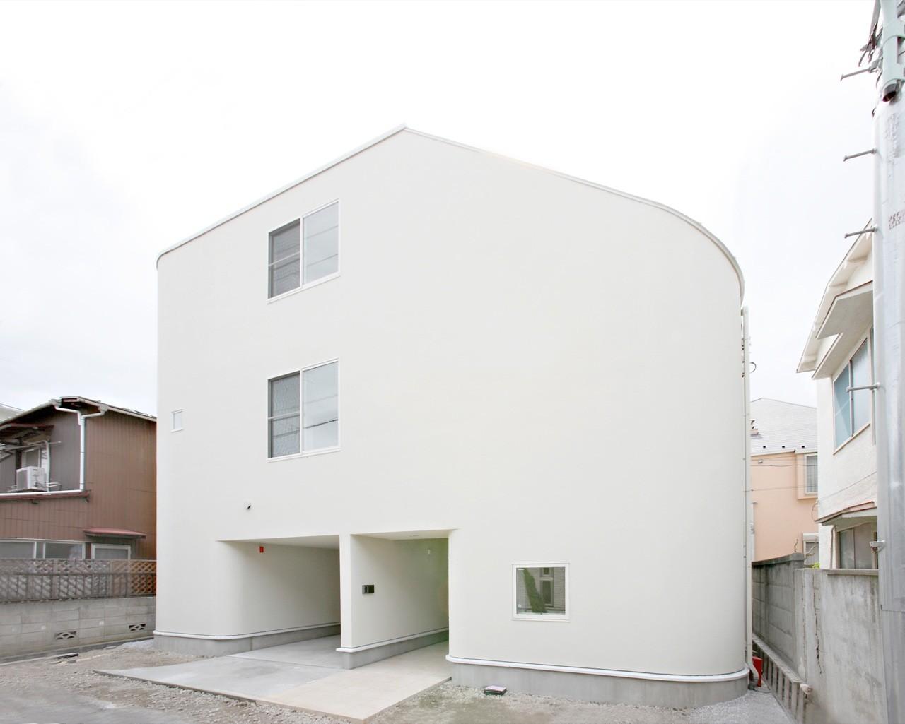 Slide House / LEVEL Architects, Courtesy of LEVEL Architects