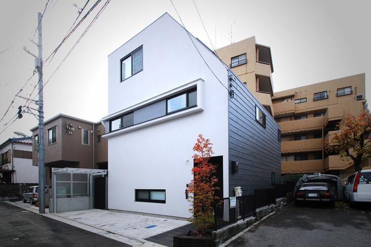 House in Togoshi / LEVEL Architects, Courtesy of LEVEL Architects