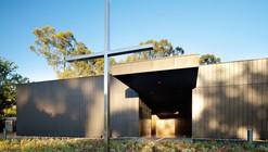 Puckapunyal Military Area Memorial Chapel / BVN Architecture