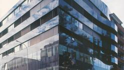Corner Building / meier + associés architectes