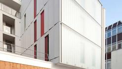 Allée Verte / Clermont Architectes