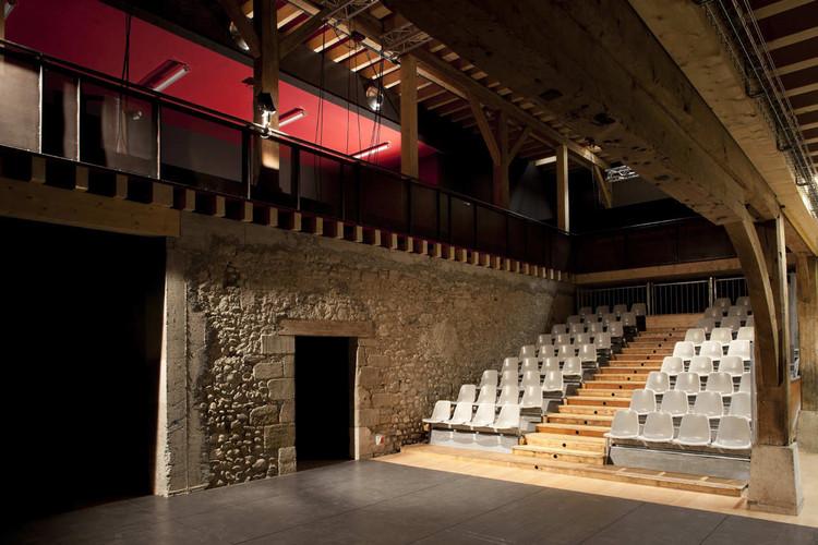Chatelard / Clermont Architectes, © Daniel Osso