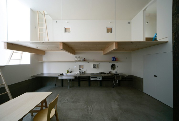 Rectangle of Light / Jun Igarashi Architects, Courtesy of Jun Igarashi Architects