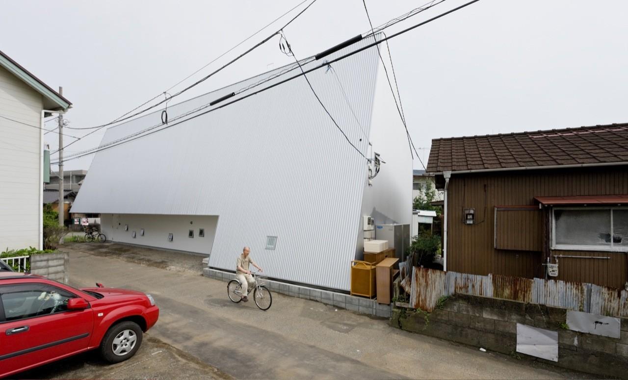 Shounan House / Jun Igarashi Architects, © Iwan Baan