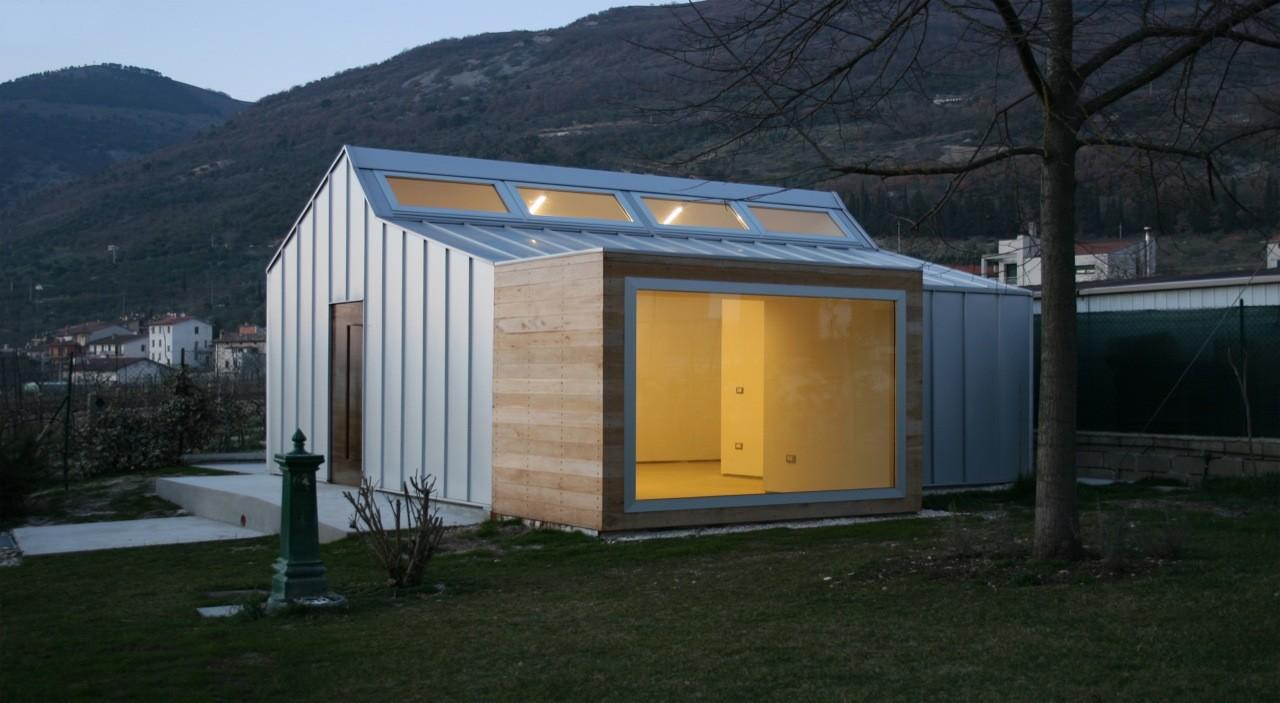 Dependance House / SPEDstudio, Courtesy of  spedstudio