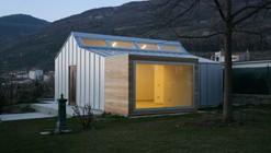 Dependance House / SPEDstudio