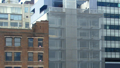 Hotel Americano / TEN Arquitectos
