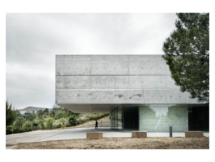 Pitagora Museum / OBR, © Mariela Apollonio