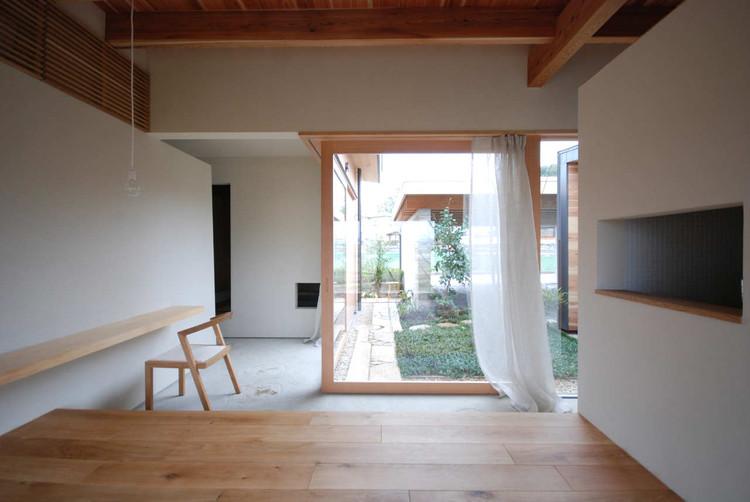 Residence In Kishigawa / Mitsutomo Matsunami, © Mitsutomo Matsunami