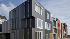 Corner House in Leiden / Marc Koehler Architects + Sophie Valla Architects