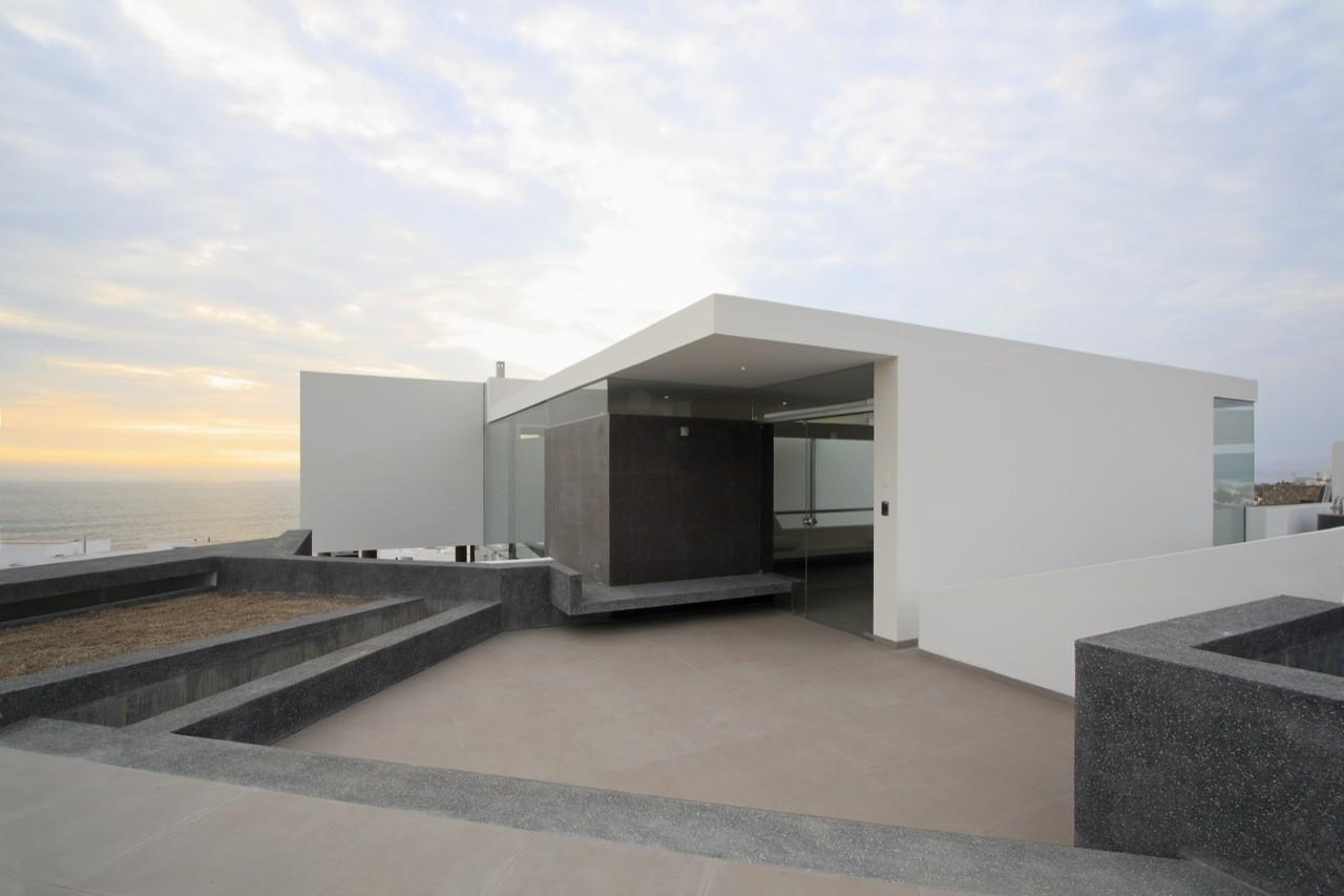Architectural Design Outdoor Kitchen