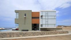 CC House / Longhi Architects