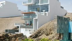 Alvarez Beach House / Longhi Architects