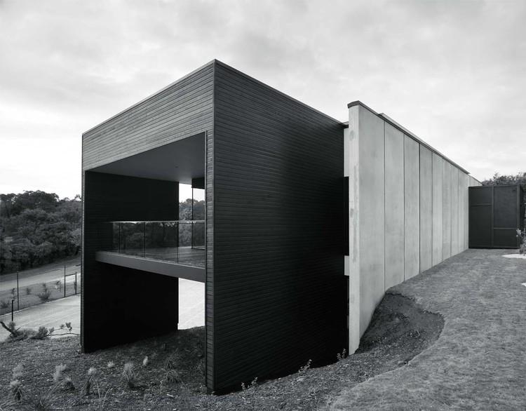 Cape Schanck House / Wolveridge Architects, Courtesy of Wolveridge Architects