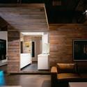 Courtesy of  wolveridge architects
