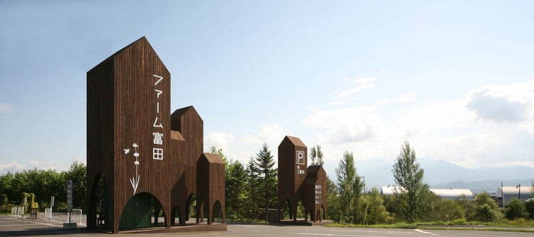 Signal Barn / Jun Igarashi Architects, Courtesy of Jun Igarashi Architects