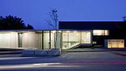 Office Conversion Luxbau Company / Synn Architekten