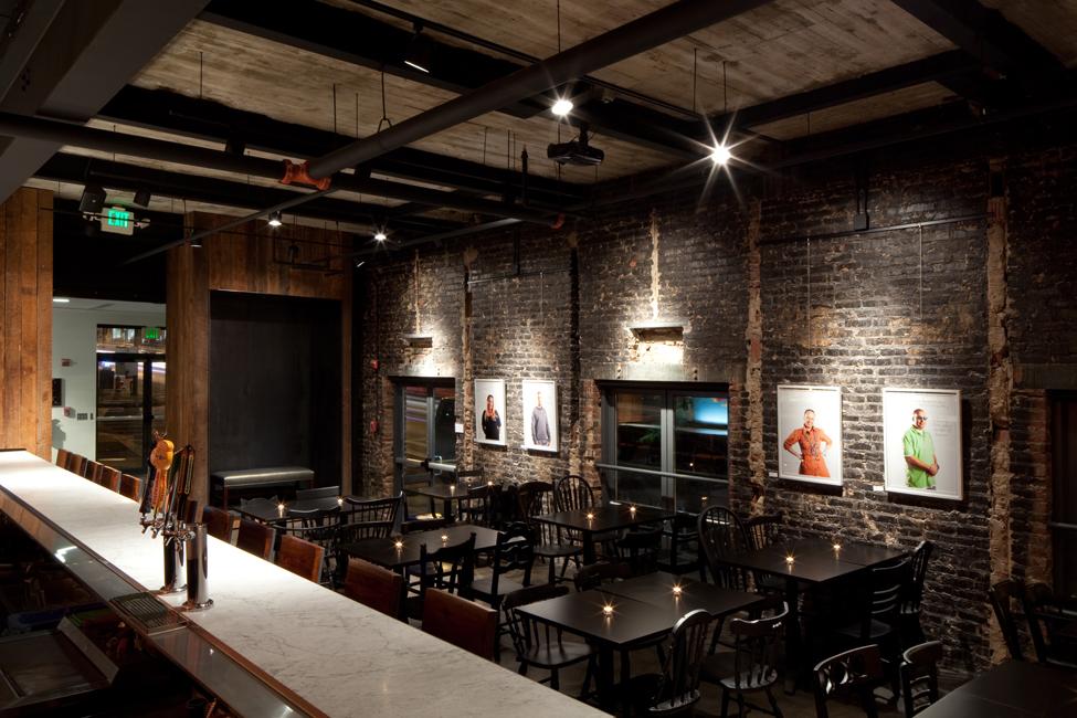 Gallery Of Creative Alliance Cafe Pi Kl Studio Kroiz Architecture 7