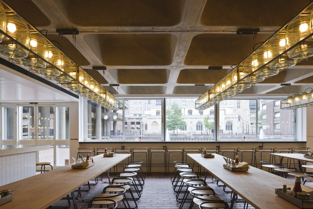 Raw Restaurant London