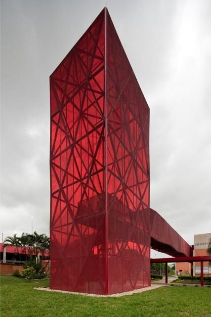 Nestlé's Chocolate Museum / Metro Arquitetos Associados, © Leonardo Finotti