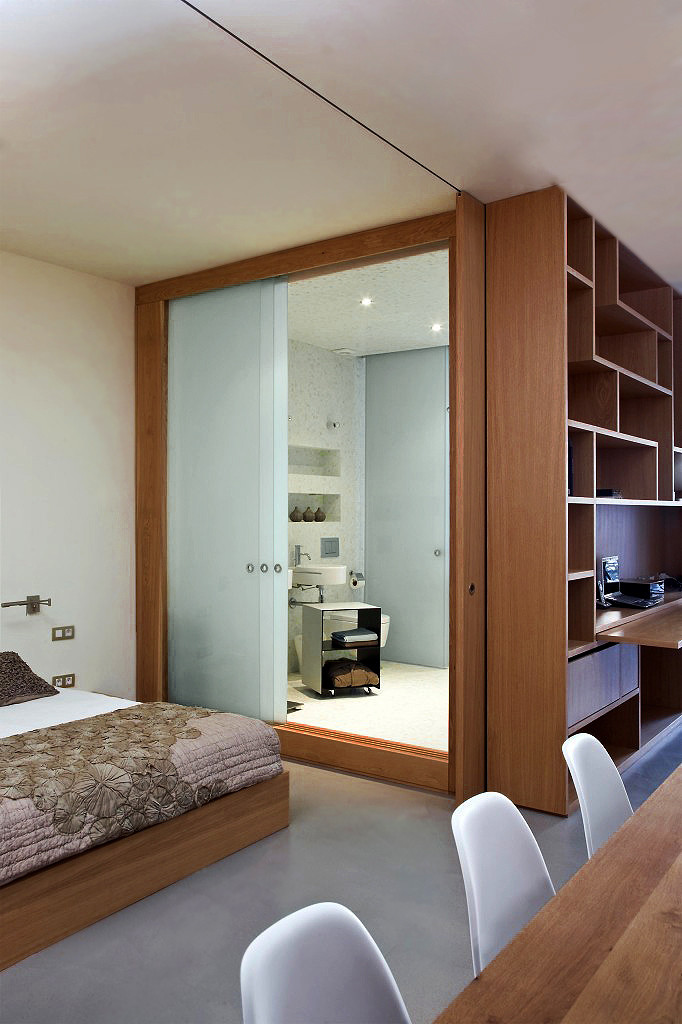 Loft in Poble Nou / YLAB arquitectos, © Michael Boland