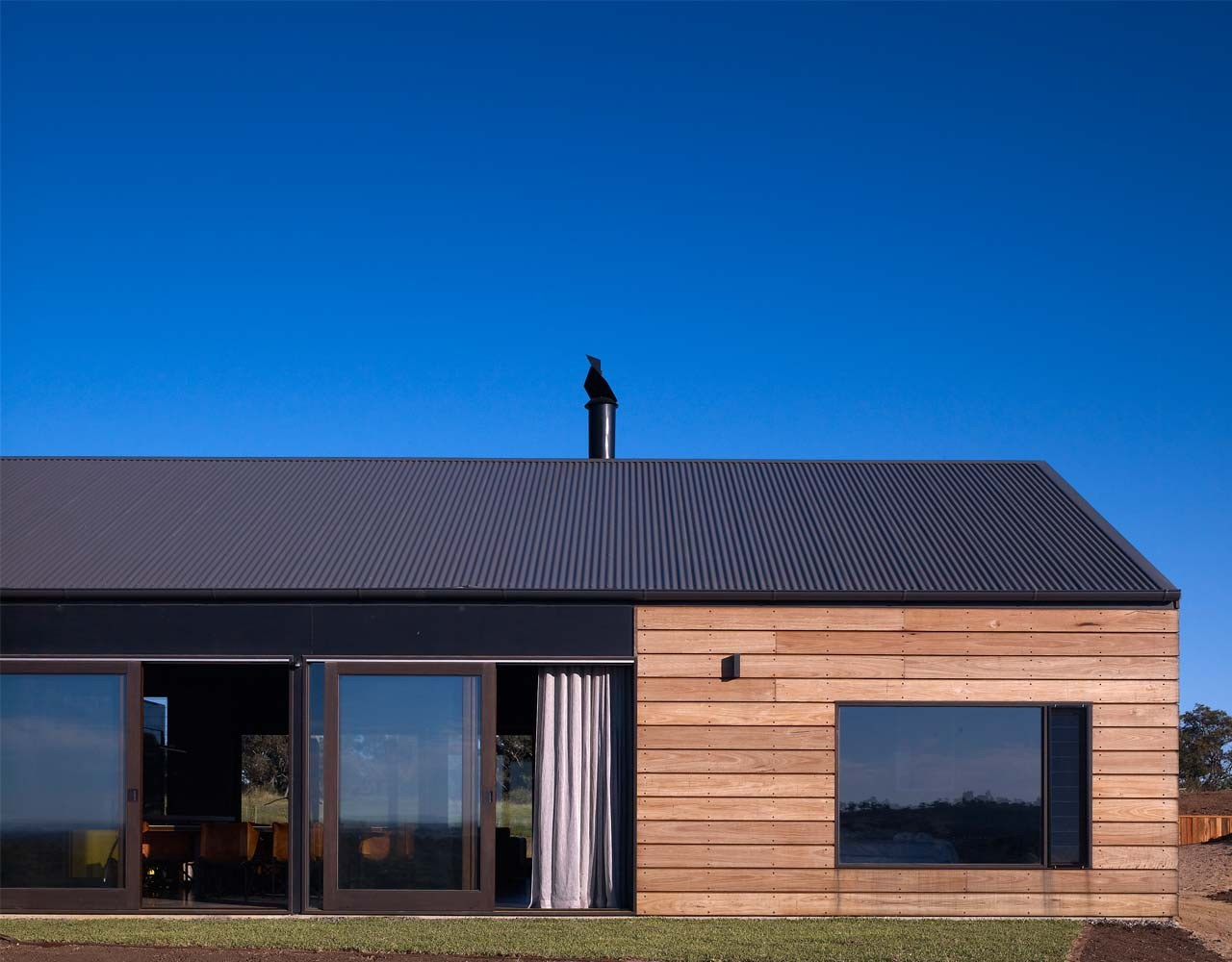 Gallery Of The Hill Plain House Wolveridge Architects 10