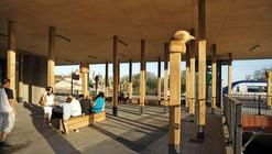 Pessac Pavilion / La Nouvelle Agence