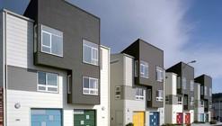 Armstrong Place Senior Housing / David Baker + Partners