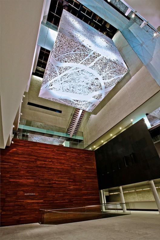 Courtesy of  arditti + rdt architects