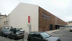 Chartrons Gym / Atelier d'Architecture Baudin  + Limouzin + La Nouvelle Agence