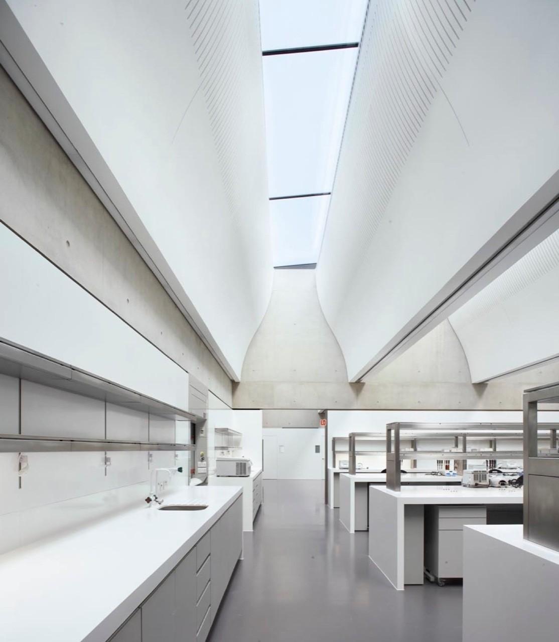 gallery of sainsbury laboratory stanton williams 14