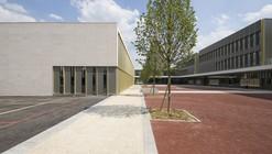 Jean-Perrin High School / Brenac & Gonzalez & Associés