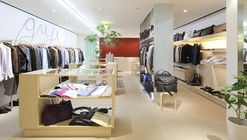 GUji OSAKA Select Shop / ninkipen!