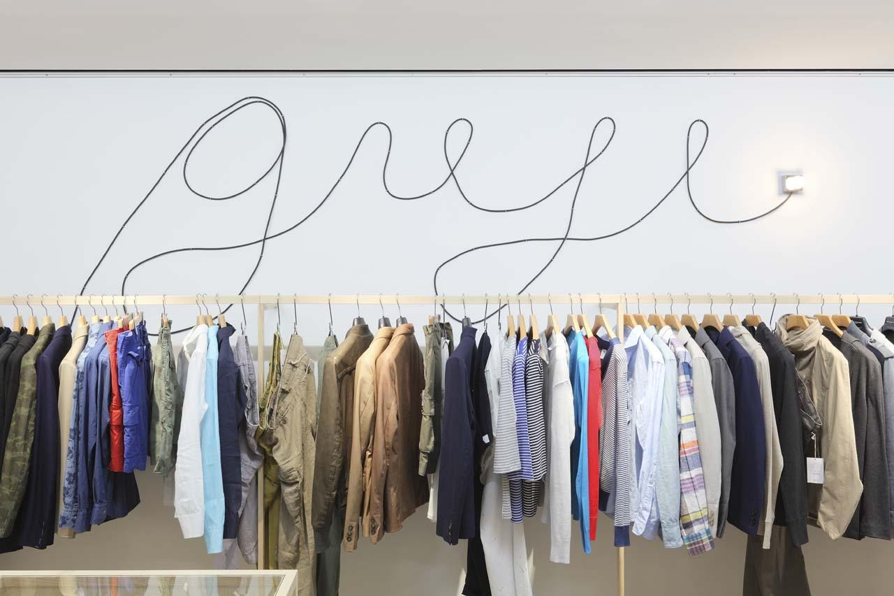 Gallery of guji osaka select shop ninkipen 6