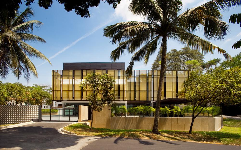 The Golden Box / K2Ld Architects, © Patrick Bingham-Hall