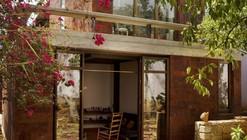 Oaxaca House and Studio / Taller de Arquitectura-Mauricio Rocha