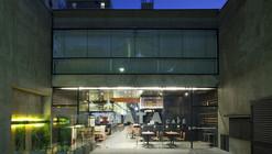 Na Mata Café / FGMF Arquitetos