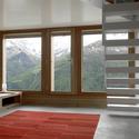 Courtesy of Personeni Raffaele Schärer Architects