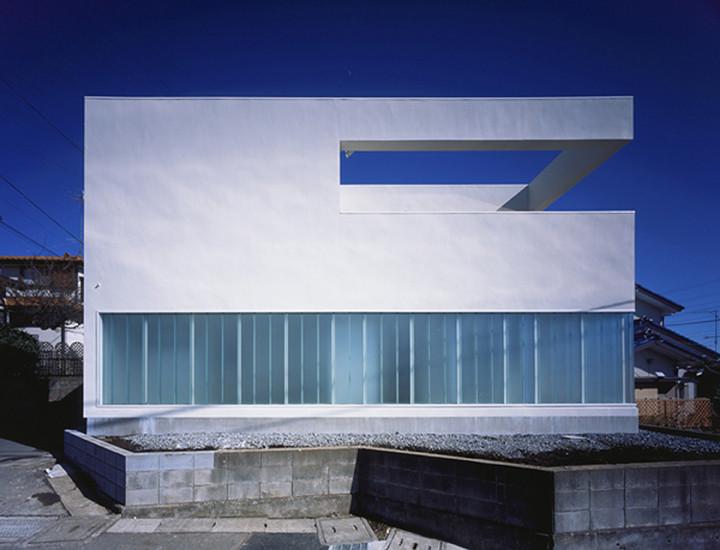 House in Izumiku / Studio NOA, Courtesy of  studio noa