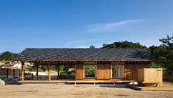 House in Geumsan / Eunjoo ROH + studio_GAON