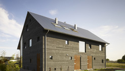 Double Dwelling in Den Hoorn / DP6 Architectuurstudio