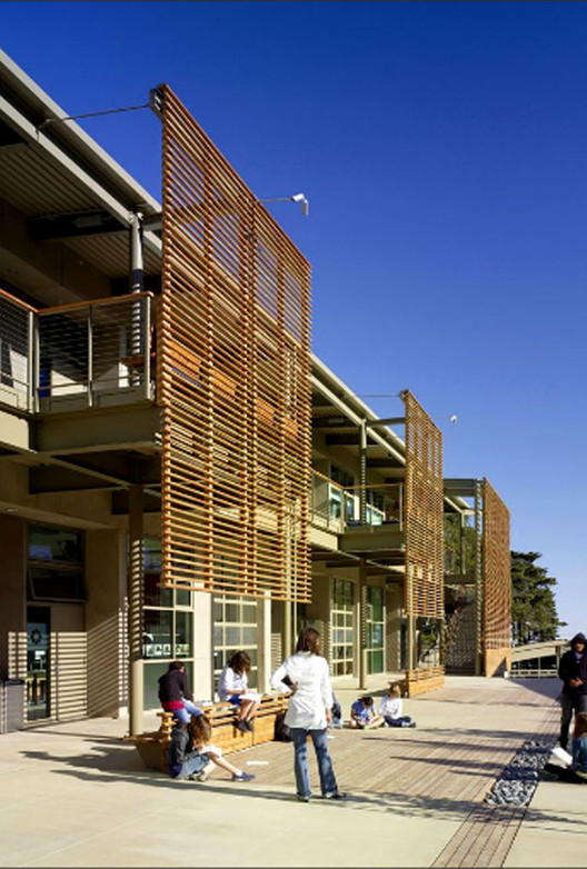 Nueva School / LMS Architects, © Tim Griffith