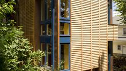 Eastside Addition / 3six0 Architecture