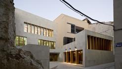 Casa Julve Restoration / Magén Arquitectos