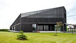 Private House in Marupe / Open AD / Zane Tetere