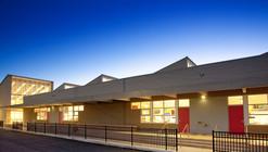 Barcelona Elementary School / Baker Architecture + Design